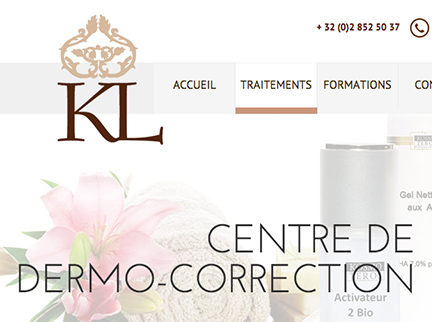 cover centre de derma-correction