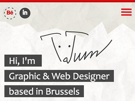 cover image tatum-design